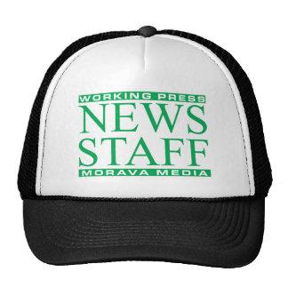 Working Press Trucker Hat