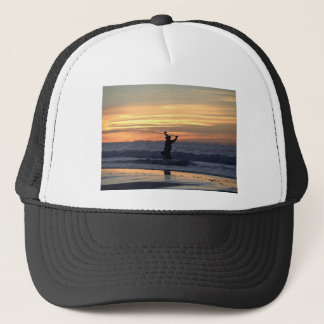 Working Trucker Hat