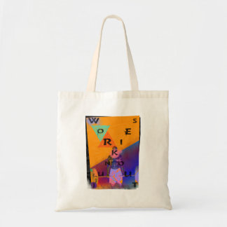Workout Junkies Popart Tote Bag