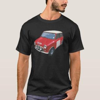 Works Austin Mini Cooper S CRX 88B T-Shirt