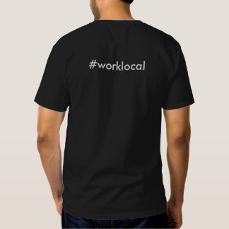 Works Progress Men's T-shirt