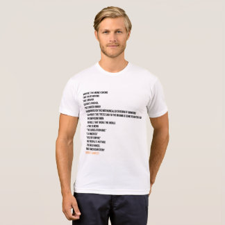 Works T-Shirt