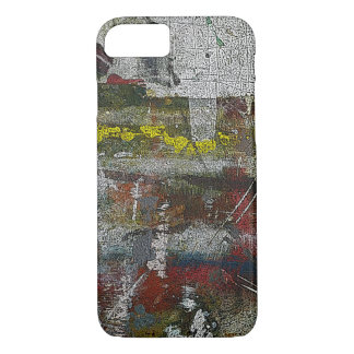 worktable 2 male LE iPhone 7 Case