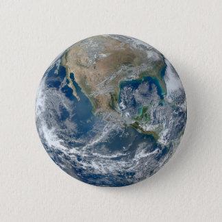 World 2 Inch Round Button