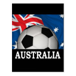 World Australia Postcards