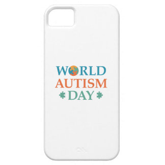 World Autism Day Case For The iPhone 5
