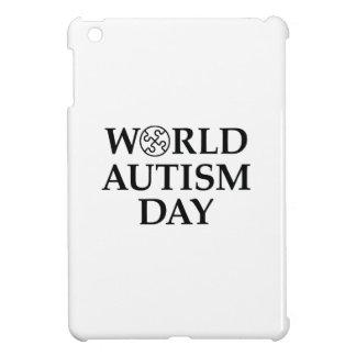 World Autism Day iPad Mini Case