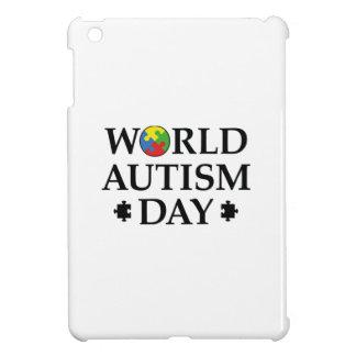 World Autism Day iPad Mini Cases
