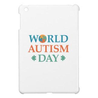 World Autism Day iPad Mini Cover