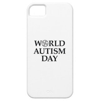 World Autism Day iPhone 5 Covers