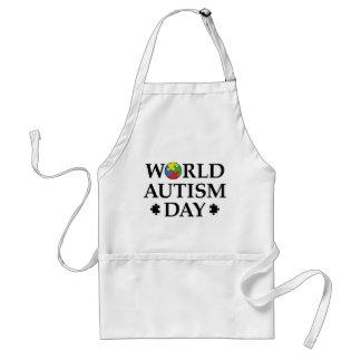 World Autism Day Standard Apron