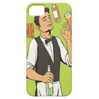 World Bartender Day - Appreciation Day Case For The iPhone 5