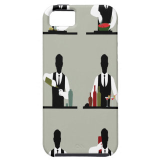 World Bartender Day - Appreciation Day iPhone 5 Case