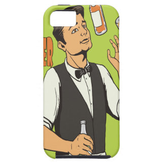 World Bartender Day - Appreciation Day iPhone 5 Cases