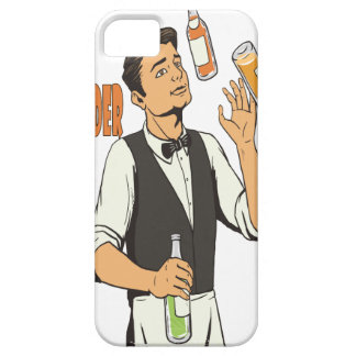 World Bartender Day - Appreciation Day iPhone 5 Covers