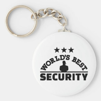 World' best security keychain