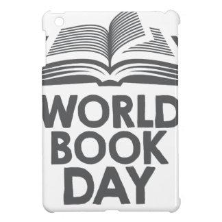 World Book Day - Appreciation Day iPad Mini Case