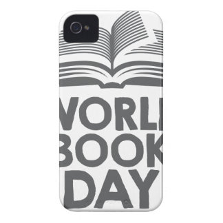 World Book Day - Appreciation Day iPhone 4 Case