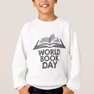 World Book Day - Appreciation Day Sweatshirt