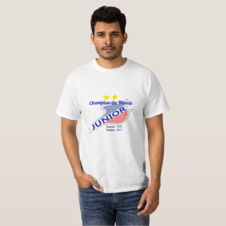 World champion Junior T-Shirt