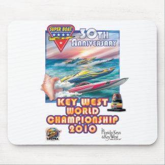 world championship  mousepad.