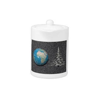 world christmas and snow