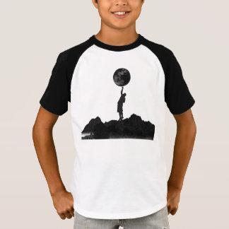 World Class Basketballer T-Shirt