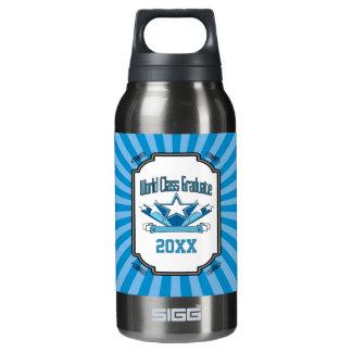 World Class Graduate Class of 2018 Graduation Insulated Water Bottle