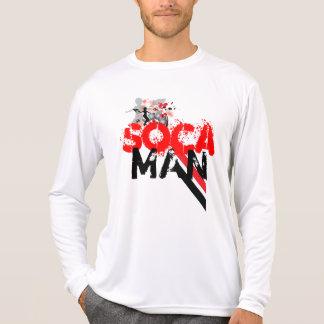 World Class Soca Man Shirt