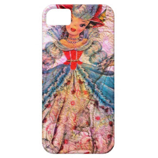 WORLD DOLL FRANCE CASE FOR THE iPhone 5