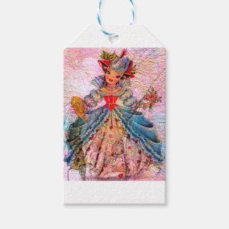 WORLD DOLL FRANCE GIFT TAGS