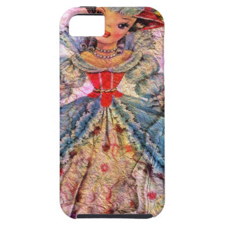 WORLD DOLL FRANCE iPhone 5 CASE