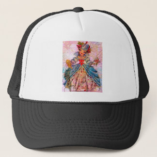 WORLD DOLL FRANCE TRUCKER HAT