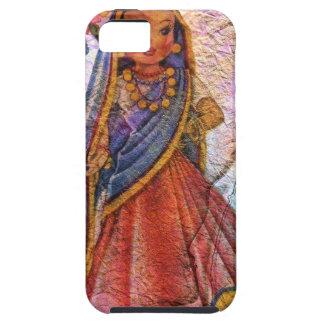 WORLD DOLL INDIA iPhone 5 CASE