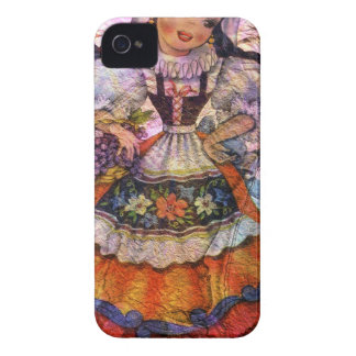 WORLD DOLL SPAIN 2 iPhone 4 CASE