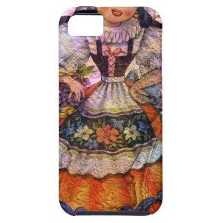 WORLD DOLL SPAIN 2 iPhone 5 CASE