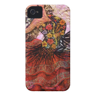 WORLD DOLL SPAIN iPhone 4 CASE