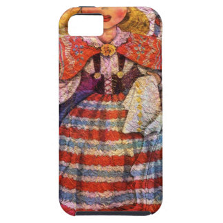 WORLD DOLL SWEEDISH CASE FOR THE iPhone 5