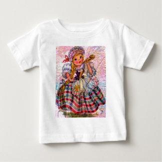 WORLD DOLL SWISS BABY T-Shirt