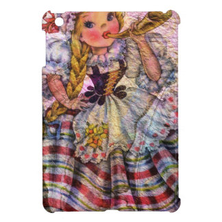 WORLD DOLL SWISS CASE FOR THE iPad MINI