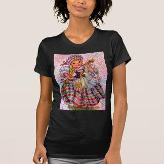 WORLD DOLL SWISS T-Shirt