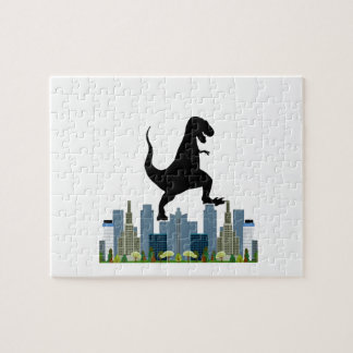 World Domination Jigsaw Puzzle