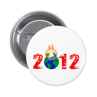 World Exploding in 2012 Pins