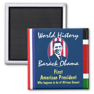 World History Magnet