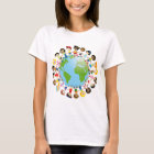 World kidz T-Shirt