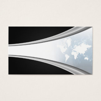 World Leader Business Card