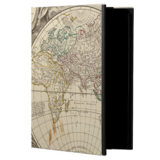 World Map 8 Cover For iPad Air