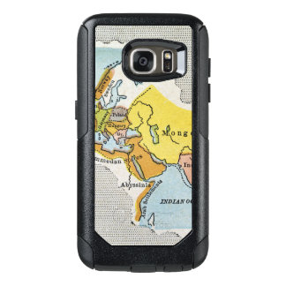 WORLD MAP, c1300. OtterBox Samsung Galaxy S7 Case