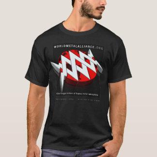 World Metal Alliance T-Shirt