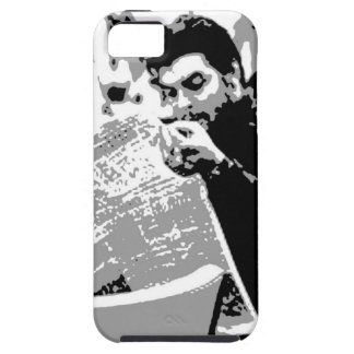 """World modern art photographer most famous "" iPhone 5 Cover"